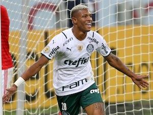 Saturday's Brasileiro predictions including Palmeiras vs. Fluminense