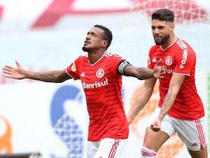 Wednesday's Brasileiro predictions including Internacional vs. Sao Paulo