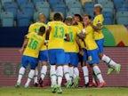 Friday's Copa America quarter-final predictions including Brazil vs. Chile