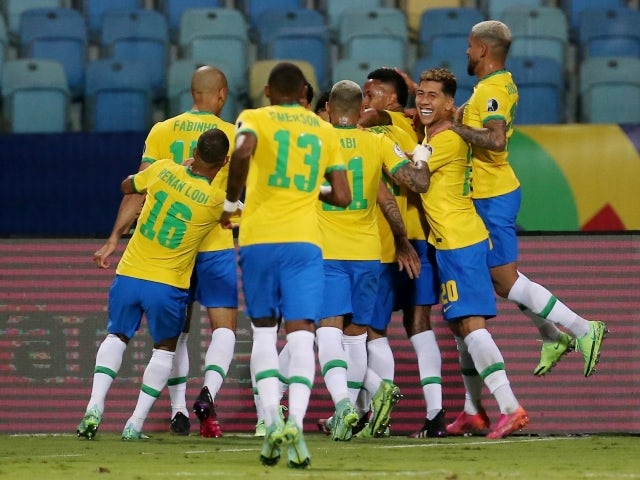 Brazil vs Peru LIVE: How to watch Brazil vs Peru FIFA World Cup Qualifiers LIVE in your country, India?