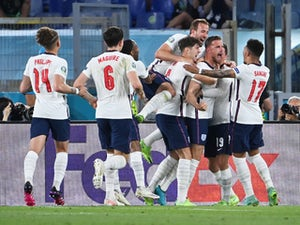 Preview: England vs. Denmark - prediction, team news, lineups