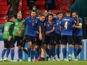 Preview: Switzerland vs. Italy - prediction, team news, lineups