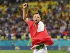 Tottenham Hotspur 'considering summer move for Haris Seferovic'