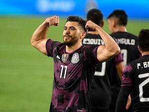 Preview: Mexico vs. Canada - prediction, team news, lineups