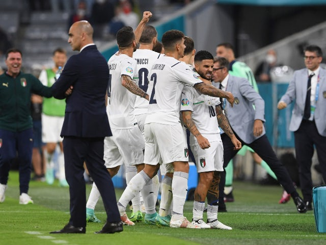 The big talking points ahead of Italy's Euro 2020 semi-final with Spain