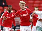 Brentford to move for Nottingham Forest's Joe Worrall?