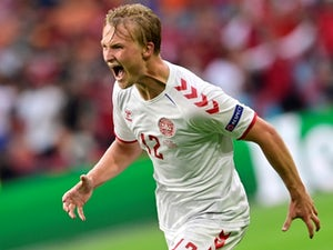 How Denmark could line up against Czech Republic