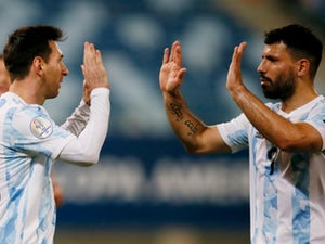 Preview: Colombia vs. Argentina - prediction, team news, lineups