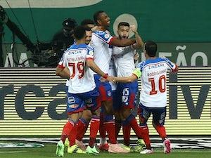 Preview: Bahia vs. Sport - prediction, team news, lineups