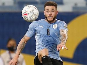 Tottenham-linked Nahitan Nandez to leave Cagliari?
