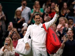 Wimbledon roundup: Roger Federer, Nick Kyrgios, Alexander Zverev all progress