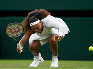 What happened in the women's matches on day two of Wimbledon?
