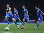 Result: Sweden 1-2 Ukraine: Extra-time winner sees Ukraine set up England tie