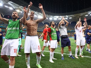 Euro 2020 day 18: Goals galore as Switzerland and Spain advance