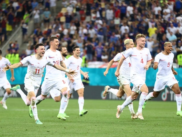 Switzerland vs Greece: Prediction & Match Previews