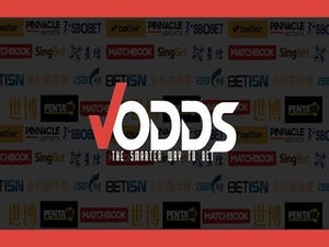 Four reasons why you should choose VOdds