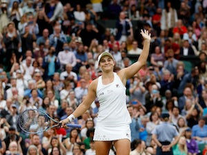 Ashleigh Barty motivated by past defeats ahead of Wimbledon final