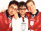 Three Lions back in top five of singles chart amid England's Euro 2020 run