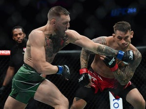 McGregor's new Rolex and Wilder plays a tune - Wednesday's sporting social