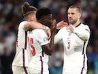 The numbers behind England's penalty-takers