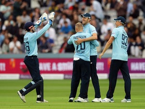 Dominant England ease to ODI series win over Pakistan
