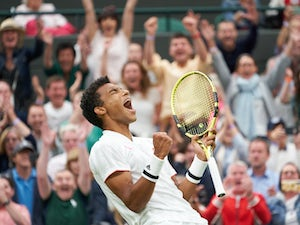 """Felix Auger-Aliassime hails Zverev win as """"best victory of my life"""""""