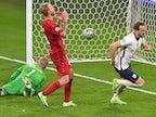 Result: England 2-1 Denmark: Harry Kane sends Three Lions into Euro 2020 final