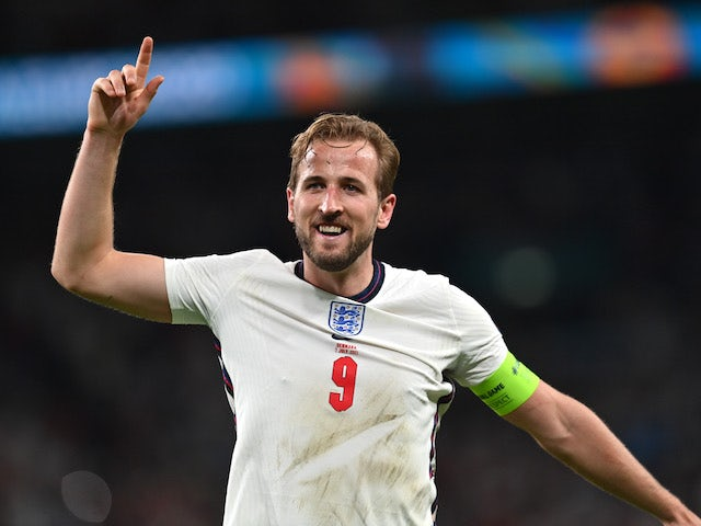 Harry Kane 'set for £160m move to Manchester City'