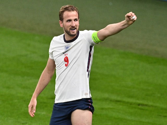 Tottenham 'insist Harry Kane is not for sale amid Man City links'