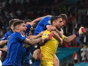 Preview: Italy vs. Spain - prediction, team news, lineups