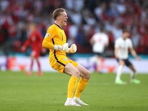 Jordan Pickford to return from injury as Everton host Norwich