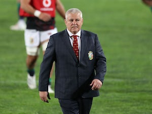 Five talking points from the Lions' defeat to South Africa