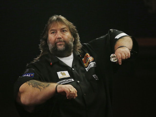 A look at Andy Fordham's life and career