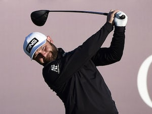 Andy Sullivan secures early birdie at the Open