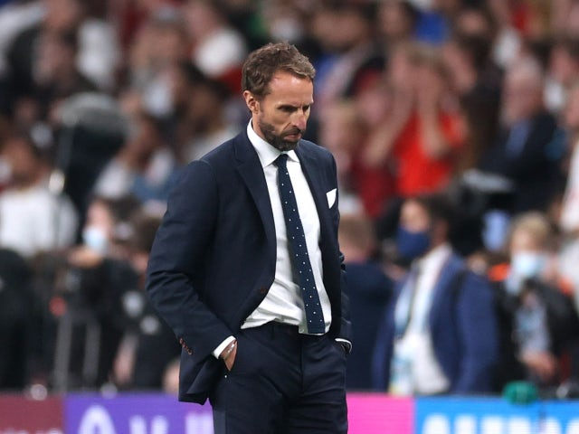 Gareth Southgate focusing on England rather than potential issues in Hungary