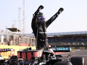 Hamilton 'lost my talent' in Sochi qualifying