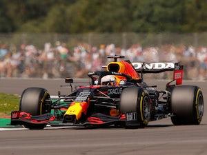 2021 duel 'not like Senna-Prost' - Verstappen