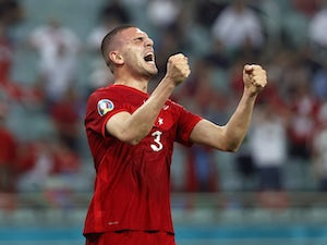 Manchester United 'eyeing move for Merih Demiral'