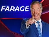 Nigel Farage's new GB News show