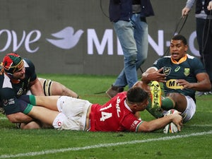 British and Irish Lions beaten by South Africa A