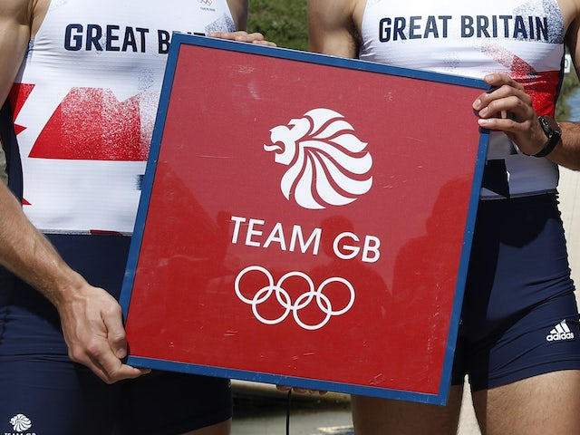 Result: Tokyo 2020 - Team GB take bronze in final rowing event