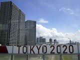 Tokyo 2020 generic