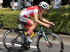 Result: Anna Kiesenhofer secures shock Austria road race gold
