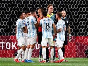 Preview: Egypt U23s vs. Argentina U23s - prediction, team news, lineups