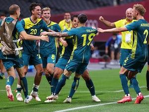 Preview: Australia U23s vs. Spain U23s - prediction, team news, lineups