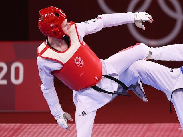 A closer look at Team GB's taekwondo medal success