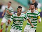 Result: Celtic 1-1 Midtjylland: Two men sent off in action-packed draw