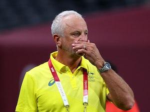Preview: Australia U23s vs. Egypt U23s - prediction, team news, lineups