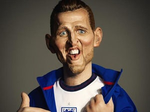In Pictures: Harry Kane, Gareth Southgate, Marcus Rashford get Spitting Image puppets