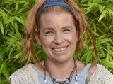Kelly Condron as Zara Morgan in Hollyoaks